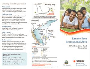 rancho seco brochure
